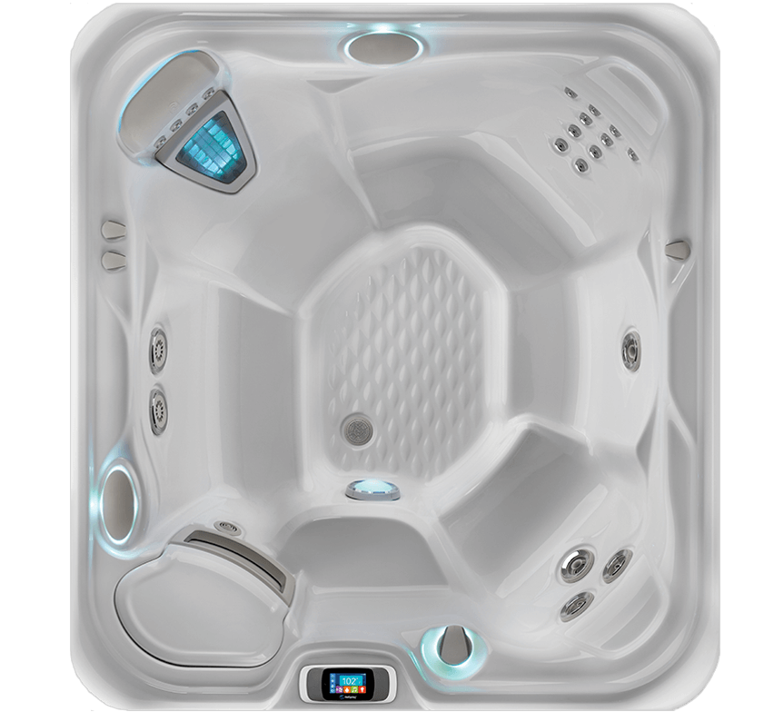 Prodigy | In the Highlife Series of Hot Tubs by Hot Spring