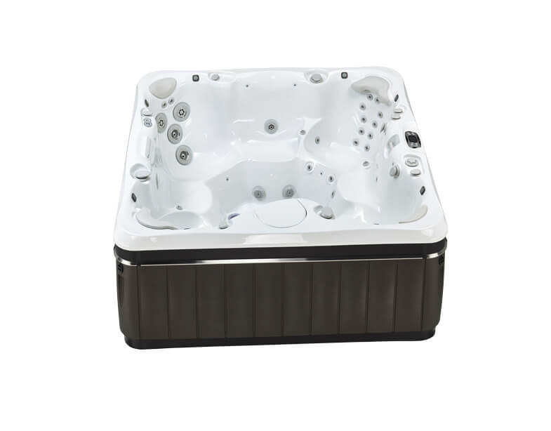7 Person Hot Tub   Niagara Spa   Caldera Spas. 2 Person Corner Hot Tub. Home Design Ideas