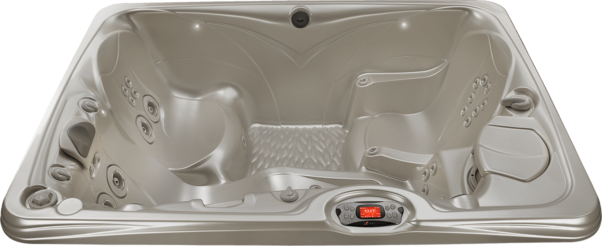 Kauai | In the Paradise Series of Hot Tubs by Caldera on