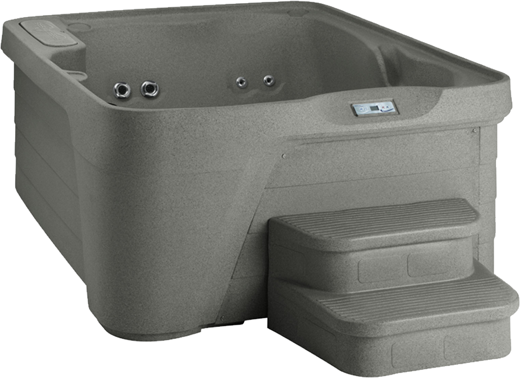 Azure A Plug Play Hot Tub By Freeflow Spas Cost Of Electrical Wiring For Colors