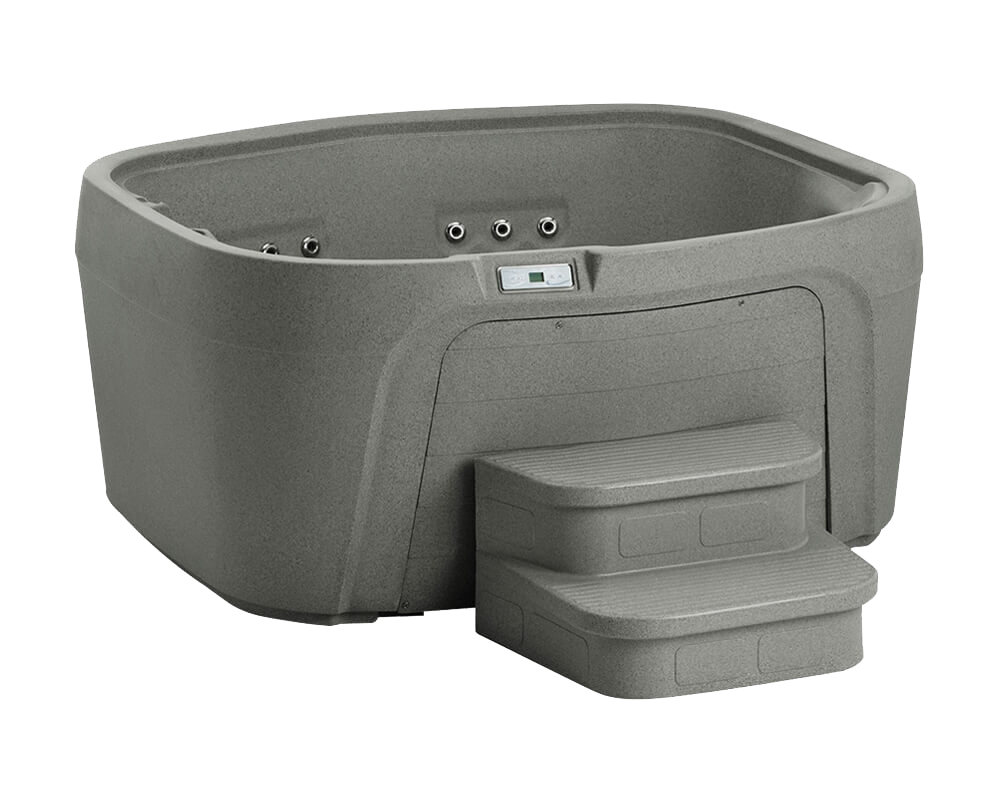 Cascina | Plug & Play Hot Tub by Freeflow