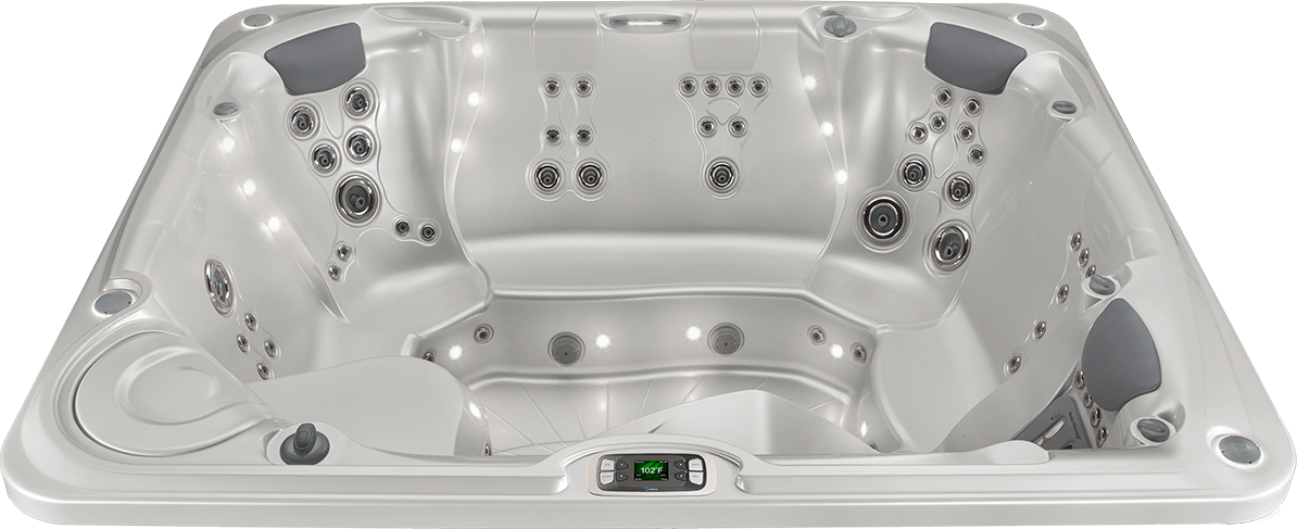 Gleam | In the Limelight Series of Hot Tubs by Hot Spring