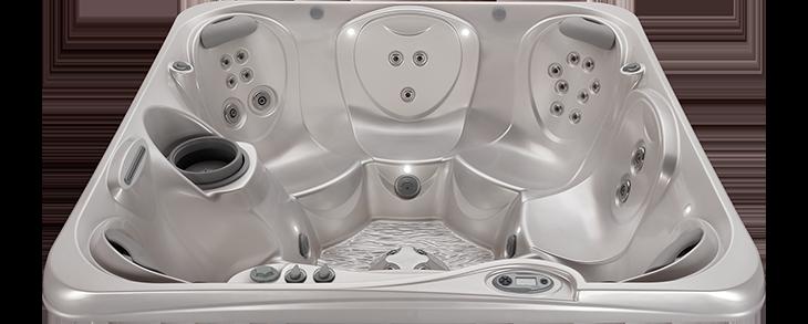 design your hot tub