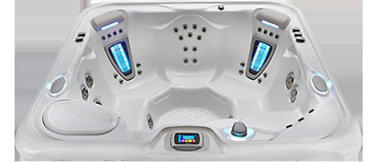 Design Your Hot Tub: Vanguard Hot Springs Hot Tub Wiring Diagram At Gundyle.co
