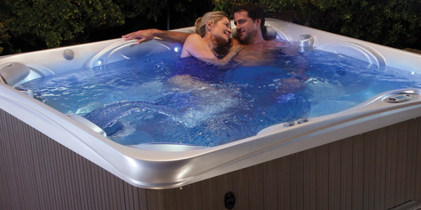 Hot Springs Hot Tubs Hot Spot Collection