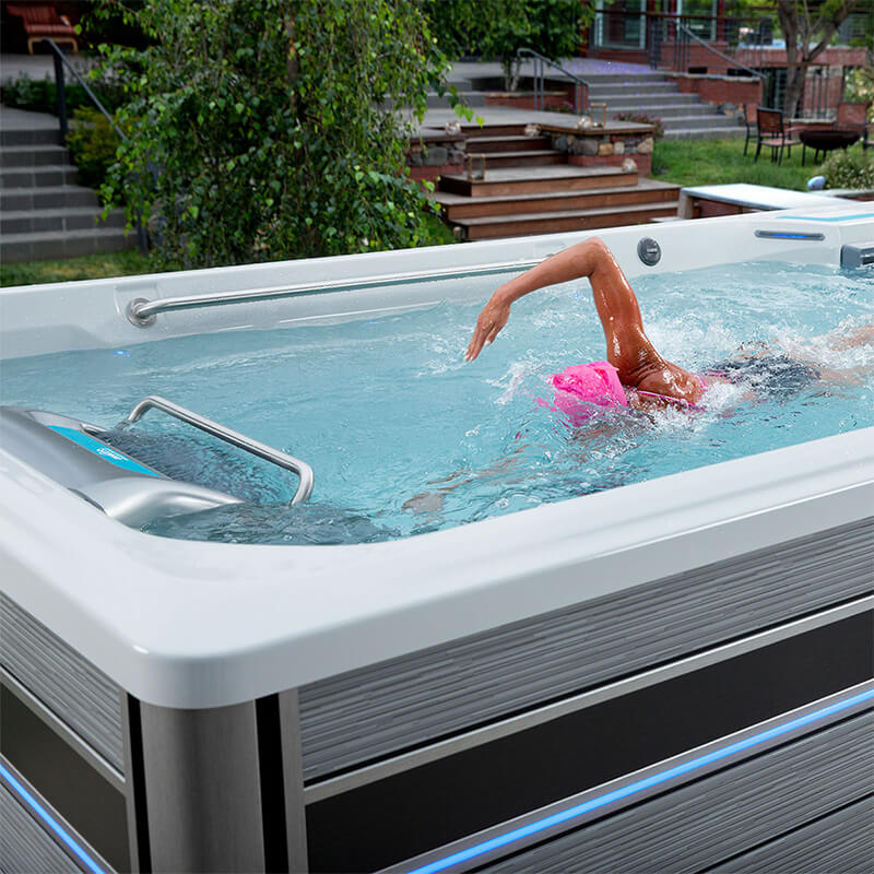 E500 Endless Pools® Fitness Systems