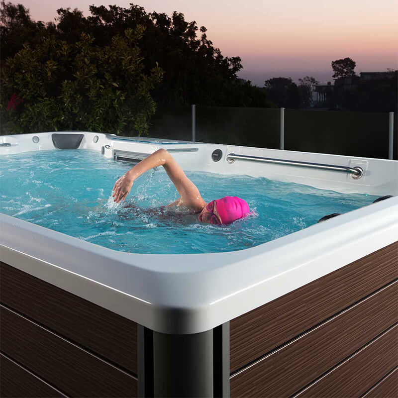X500 SwimCross™ Exercise Systems